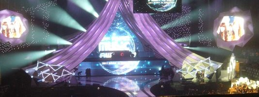 MAMA award 2011 ( Korea)