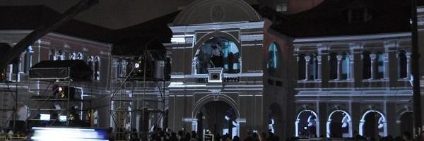 Night Fest at SAM 2011