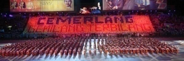 Merdeka Day in Malaysia 2007
